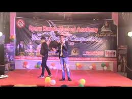 Sparx Dance Musical Academy