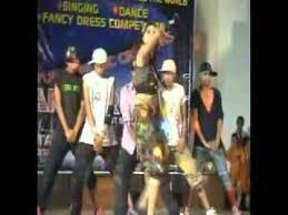 Zero Gravity Dance Academy