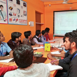 Ak Info Technician Training Institute