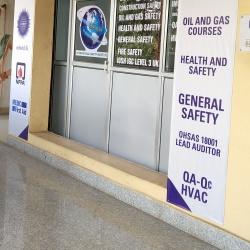 Gemstech International Safety Institutute
