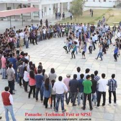Sir Padampat Singhania University