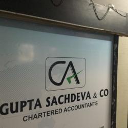GUPTA Sachdeva & Company