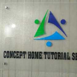 Concept Home Tutorial Services