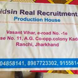Sidsin Real Rcruitment Production House