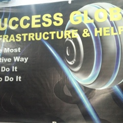 Success Global Infrastructure & Helpers
