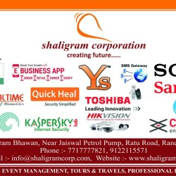 Shaligram Corporation