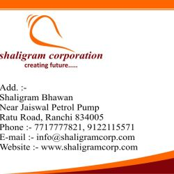 Shaligram Corporation