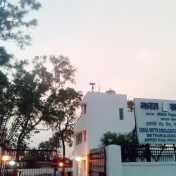 Indian Meteorological Department Weather Department