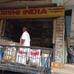 Krishi India