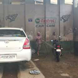 Ahlan Car Care