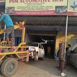 Psm Automotive Hub