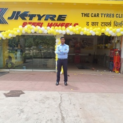 The Car Tyres Clinic