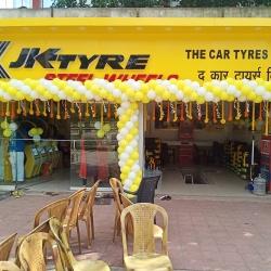 The Car Tyres Clinic