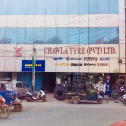 Chawla Tyre Pvt. Ltd.