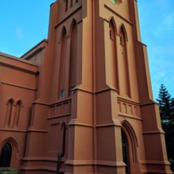 Gossner Evangelical Lutheran Church