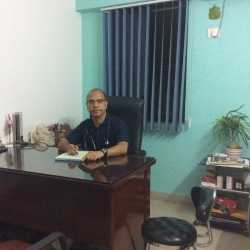Dr. Pawan Kr Barnwal