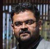 Dr. Siddhartha Sinha