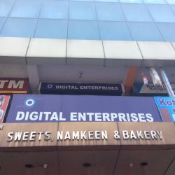 DIGITAL ENTERPRISES