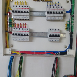 Ss Electrical Work