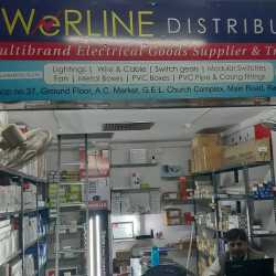POWERLINE DISTRIBUTORS
