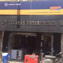 Tulsyan Enterprises