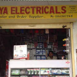 Arya electricals