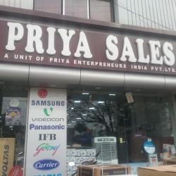 Priya Sales