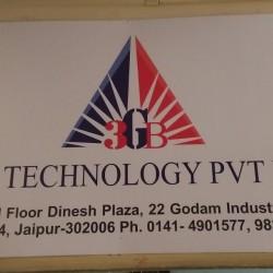 3 Gb Technology Pvt Ltd
