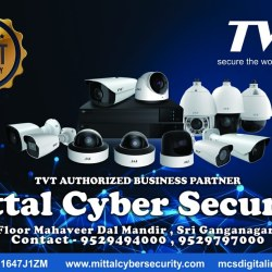 Mittal Cyber Security