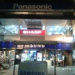 Bharat Electronics