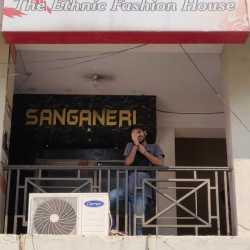 Sanganeri By Nidhi Kumar