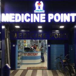 Medicine Point