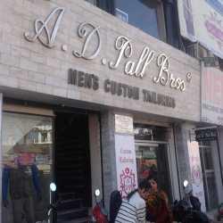 A D Pall Bros