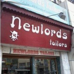 Newlords Tailors