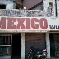 Mexico Tailors