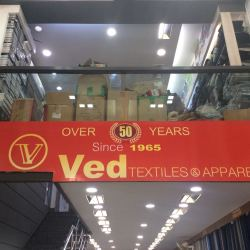 Ved Textiles & Apparels