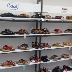 Bata Shoe Store