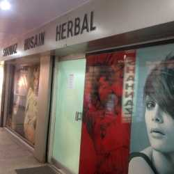 Shahnaz Husain Herbal
