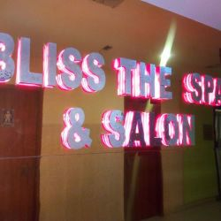 Bliss Thai Spa