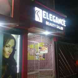 Elegance Beauty Salon