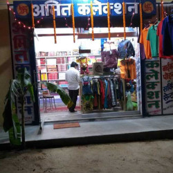 Amit Collection Cloth Store
