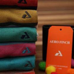 Aero Finch