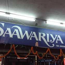 Saawariya Sarees