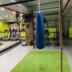 Twelve Hours Fitness Gym