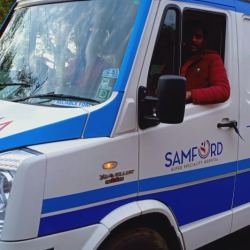 Samford Hospital