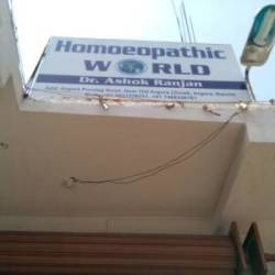 Homeopathic World