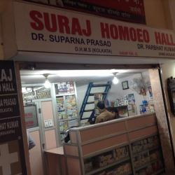 Suraj Homeo Hall