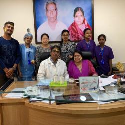 Maa Ram Pyari Superspeciality Hospital