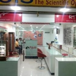Paul The Scientific Optician