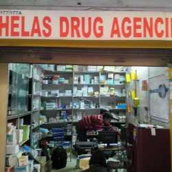Athelas Drug Agencies